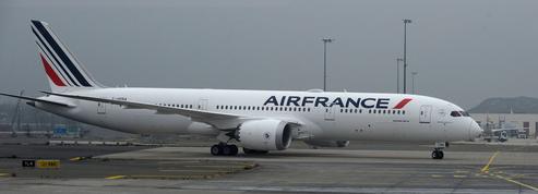 Les pilotes d'Air France appellent à faire grève le 11 janvier