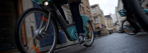 À Paris, le Vélib' de Smoovengo cale au démarrage