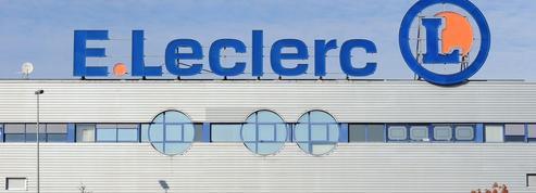 Lait contaminé: Leclerc reconnaît «une défaillance»