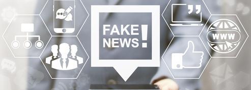 Guillaume Perrault : «Assujettir les Gafa au droit de la presse»