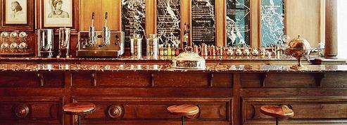 Grand Café Tortoni, le bon dos des légendes