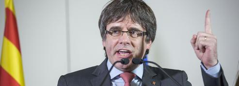Catalogne : depuis Bruxelles, Puigdemont envisage une «Skype présidence»