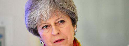 Theresa May secouée par la crise du système de santé britannique