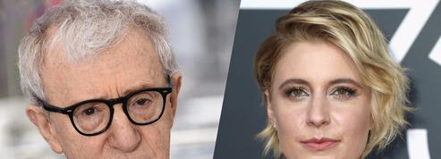 Greta Gerwig assure ne plus jamais vouloir travailler avec Woody Allen