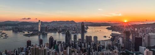 Comment se mettre au vert à Hongkong ?