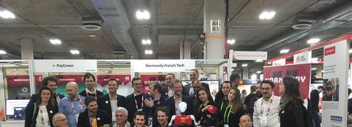 Il n'y avait pas que des start-up au CES de Las Vegas: il y avait aussi des... PME normales