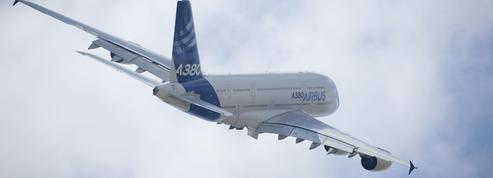 En 2017, Airbus a vendu plus d'avions que Boeing