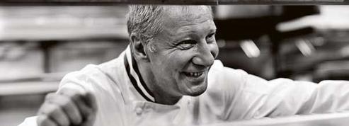 Éric Frechon au Bristol: le chantre de la grande cuisine française