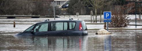La taxe inondation convainc de plus en plus de communes