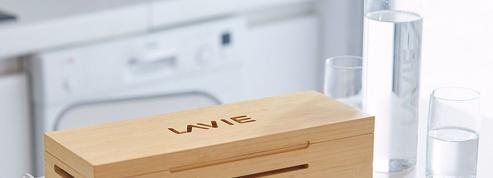 LaVie invente une nouvelle façon de purifier l'eau