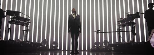 Stromae participe au premier disque composé à l'aide de l'intelligence artificielle