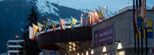 À Davos, Donald Trump sera interpellé sur le climat et les risques de guerre