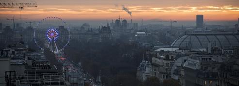 Éloge de l'insomnie à Paris