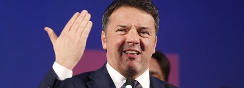 Début de campagne chaotique en Italie