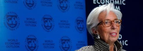 Le FMI prévoit une croissance mondiale de 3,9% pour 2018 et 2019