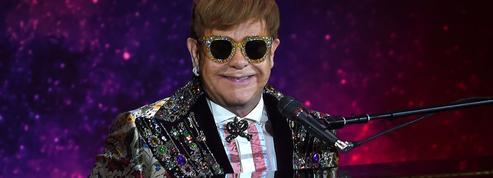 Elton John s'apprête à tourner une page dans sa carrière