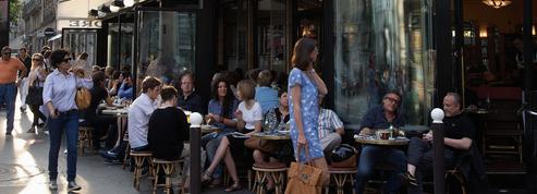 La Parisienne, conte-minute