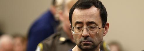 L'ex-médecin des gymnastes américaines condamné à au moins 40 ans de prison