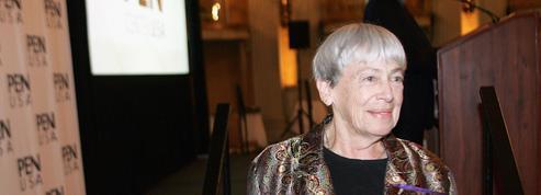 Mort d'Ursula K. Le Guin, papesse de la SF américaine
