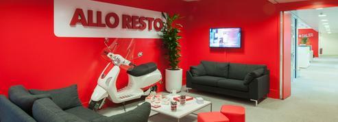 Livraison de repas: Allo Resto à la conquête des chaînes