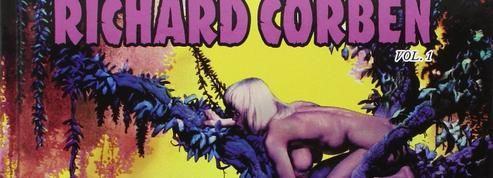 Angoulême 2018: Richard Corben, un Grand Prix trop macho après l'affaire Weinstein