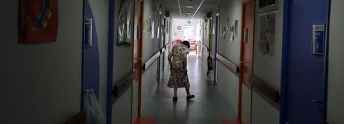 Grève inédite dans les maisons de retraite