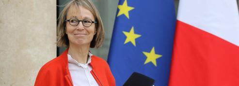Françoise Nyssen annonce un nouveau projet pour la francophonie
