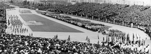 Il y a 50 ans la grandiose cérémonie d'ouverture des JO d'hiver de Grenoble