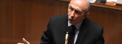 Gérard Collomb souhaite renforcer le rôle de la sécurité privée