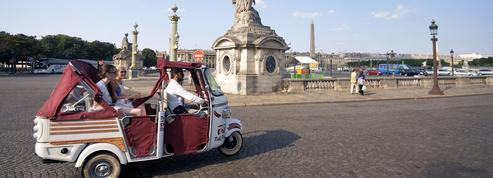 Duteurtre: «Paris oscille entre dégradation et touristification de masse»