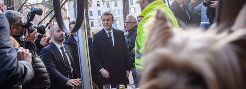 Corse : «Macron a refusé toutes les demandes et nous a parlé de 4G et de fibre optique…»