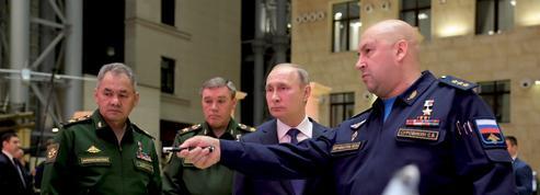 Russie : le site du ministère de la Défense piraté