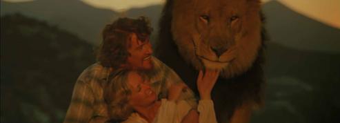 Tigres et lions en liberté: Roar est de retour en salle dans une version restaurée