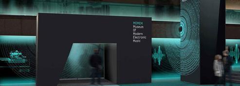 Momem: Francfort accueillele premier musée dédié à l'électro d'Europe