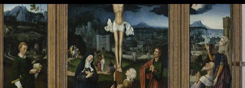 Spoliation juive: une Crucifixion retrouve ses propriétaires