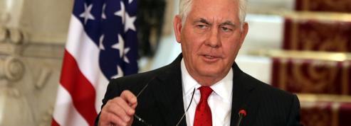 Irak : l'Amérique de Trump s'affiche moins généreuse