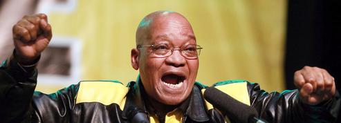 Jacob Zuma, de la lutte antiapartheid aux affaires de corruption