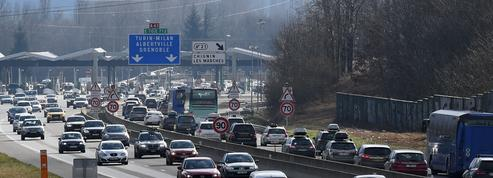 Vacances d'hiver : le week-end s'annonce chargé sur les routes