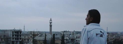 Nommé aux Oscars, Les Derniers Hommes d'Alep projeté dans une ville syrienne