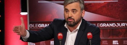 SNCF : la France insoumise sera «aux côtés» des cheminots