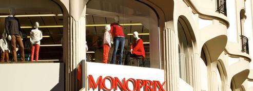 Monoprix reprend Sarenza pour étoffer son offre en ligne