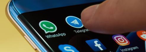 Cryptomonnaie: Telegram a déjà levé 850millions de dollars