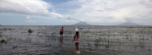 Le projet de canal du Nicaragua prend l'eau