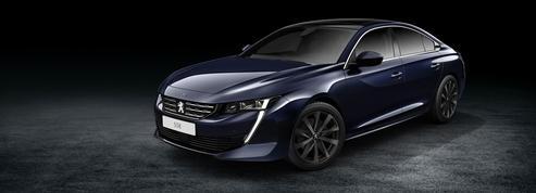 Peugeot 508 : de grandes ambitions et un tarif compétitif