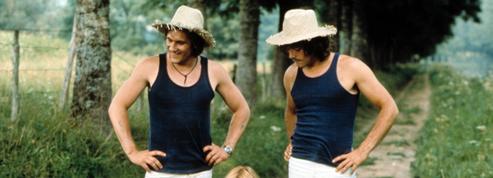 Gérard Depardieu tourne sous la direction de Bertrand Blier, son réalisateur fétiche