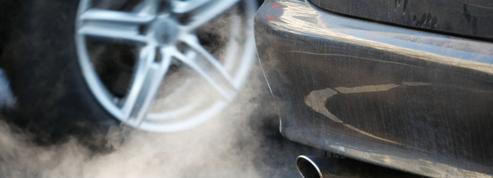Allemagne: le sort des vieux diesels entre les mains de la justice