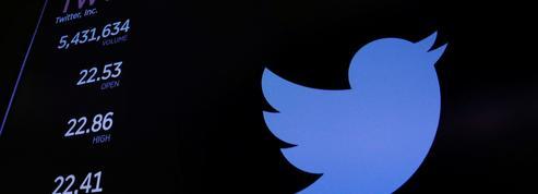 Entre Twitter et les bots, la guerre est déclarée