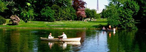 Êtes-vous un Parisien campagnard?
