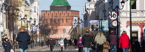 Les petits patrons russes victimes du racket et du harcèlement administratif