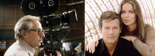Mort de Lewis Gilbert, le réalisateur qui aimait James Bond